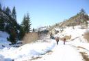 Piesze trasy turystyczne w Pieninach