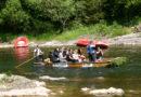 Rafting czy spływ tratwami po Dunajcu?