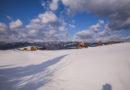 """Sezon narciarski w """" Amonie"""""""