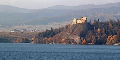 ruiny-zamku-czorsztyn