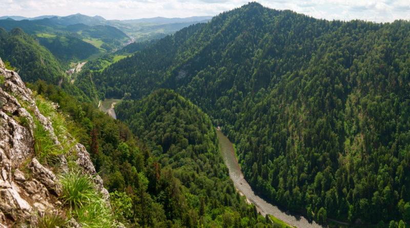 Oferta Wycieczki Rowerowej Przełomem Dunajca: 20 % zniżki