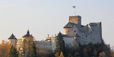 zamek-czorsztyn