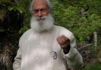 Rady 104-letniego mędrca na długie i radosne życie