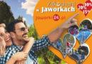 """Karta Rabatowa """"Zakochani w Jaworkach"""" dla wszystkich naszych gości do 20% zniżki na atrakcje regionu"""